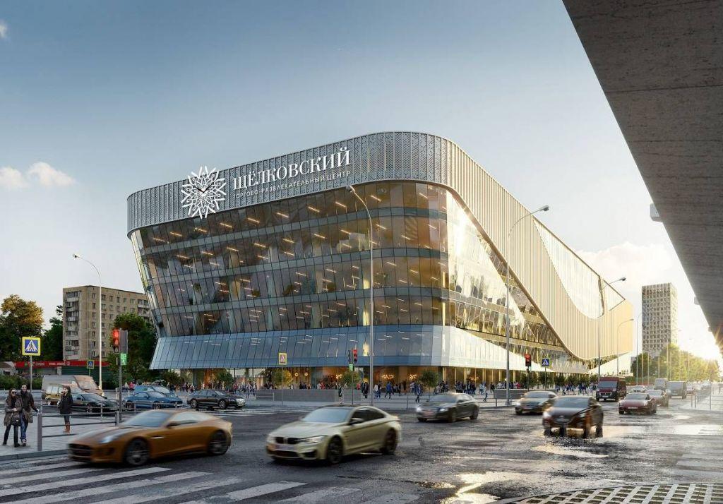Аренда двухкомнатной квартиры Москва, метро Измайловская, 11-я Парковая улица 41к2, цена 5000 рублей, 2021 год объявление №1377859 на megabaz.ru