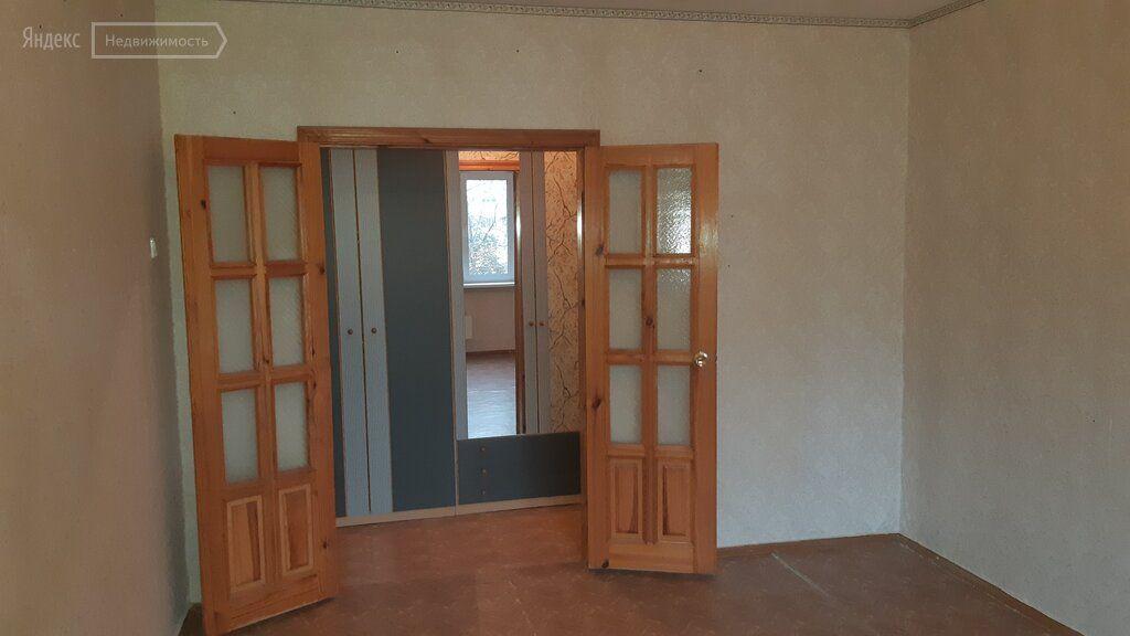 Продажа трёхкомнатной квартиры рабочий посёлок Тучково, цена 3600000 рублей, 2021 год объявление №521115 на megabaz.ru