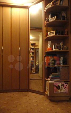 Продажа однокомнатной квартиры Москва, метро Южная, Кировоградская улица 7, цена 8300000 рублей, 2021 год объявление №420605 на megabaz.ru
