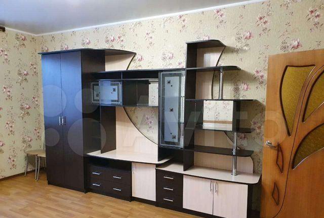 Аренда однокомнатной квартиры Волоколамск, Ново-Солдатская улица 6, цена 15000 рублей, 2021 год объявление №1294663 на megabaz.ru