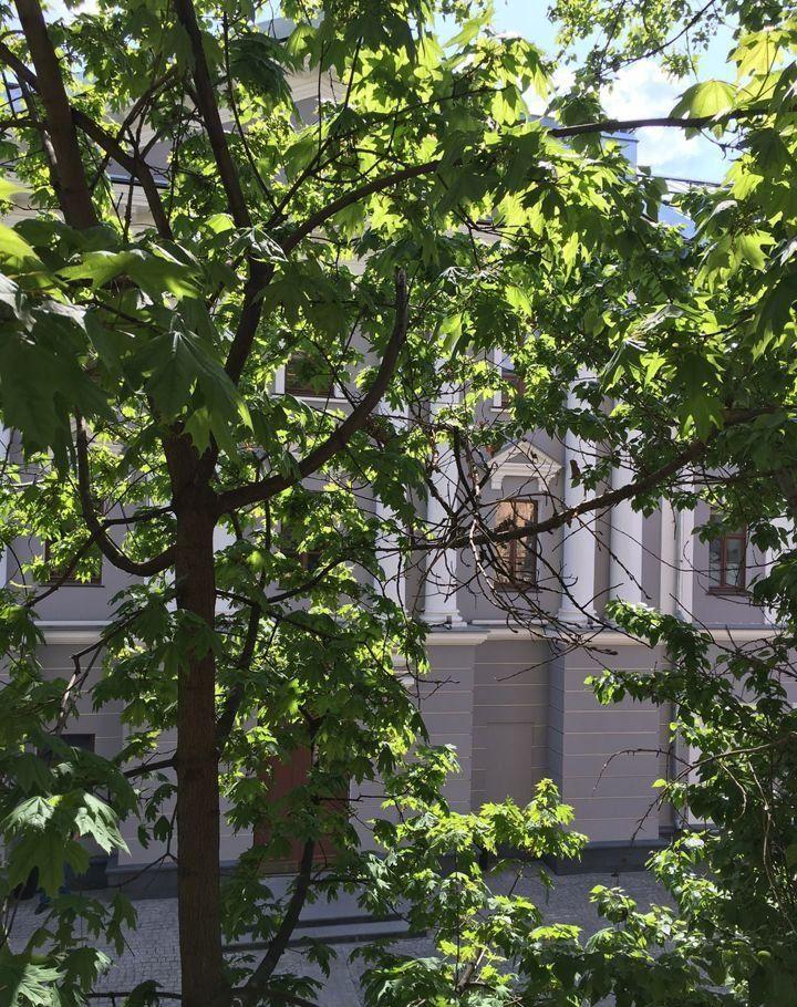 Продажа однокомнатной квартиры Москва, метро Площадь Ильича, Волочаевская улица 40к9, цена 11000000 рублей, 2021 год объявление №521089 на megabaz.ru