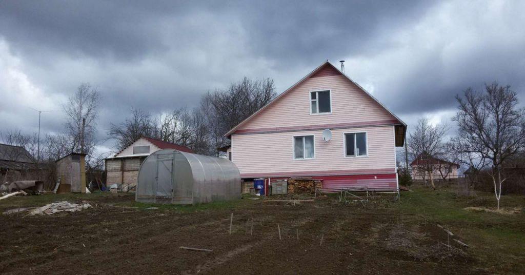 Аренда дома деревня Федюково, цена 30000 рублей, 2021 год объявление №1248615 на megabaz.ru