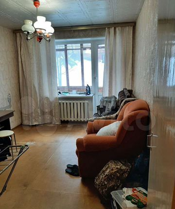 Продажа двухкомнатной квартиры Лыткарино, цена 4700000 рублей, 2021 год объявление №591021 на megabaz.ru