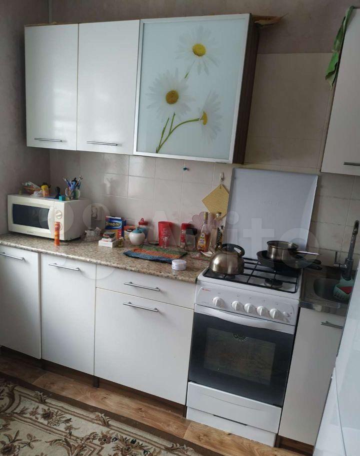 Продажа двухкомнатной квартиры деревня Давыдово, улица 2-й Микрорайон 2, цена 2200000 рублей, 2021 год объявление №583576 на megabaz.ru