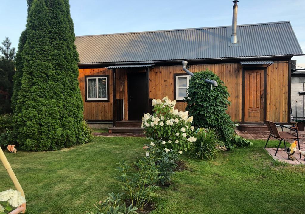 Продажа дома деревня Васютино, цена 2450000 рублей, 2021 год объявление №503186 на megabaz.ru