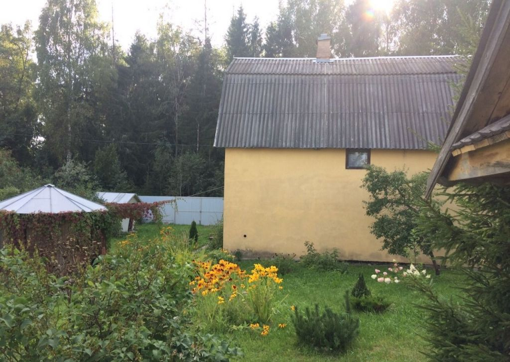 Продажа дома СНТ Мечта, цена 1850000 рублей, 2021 год объявление №369738 на megabaz.ru