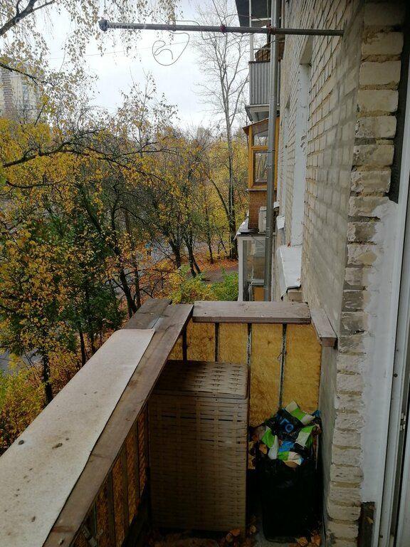 Продажа двухкомнатной квартиры Лыткарино, Коммунистическая улица 60, цена 4800000 рублей, 2021 год объявление №520948 на megabaz.ru