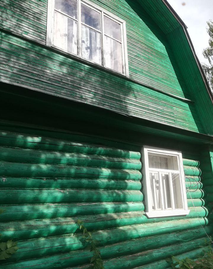 Продажа дома село Константиново, Школьная улица 14, цена 1600000 рублей, 2021 год объявление №427183 на megabaz.ru