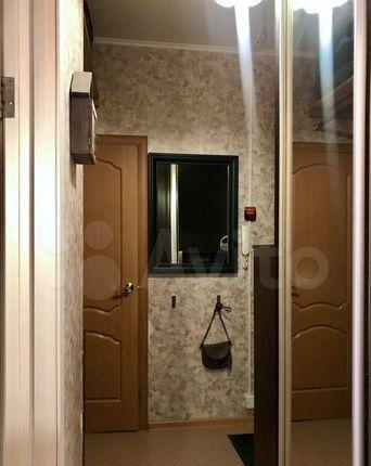Продажа однокомнатной квартиры Красногорск, метро Митино, Лесная улица 10, цена 7400000 рублей, 2021 год объявление №597911 на megabaz.ru