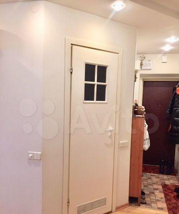 Продажа трёхкомнатной квартиры Москва, метро Измайловская, 1-я Парковая улица 11, цена 12500000 рублей, 2021 год объявление №556940 на megabaz.ru