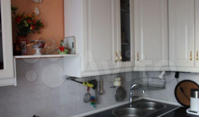 Продажа двухкомнатной квартиры Москва, метро Крестьянская застава, Абельмановская улица 3, цена 14950000 рублей, 2021 год объявление №537788 на megabaz.ru