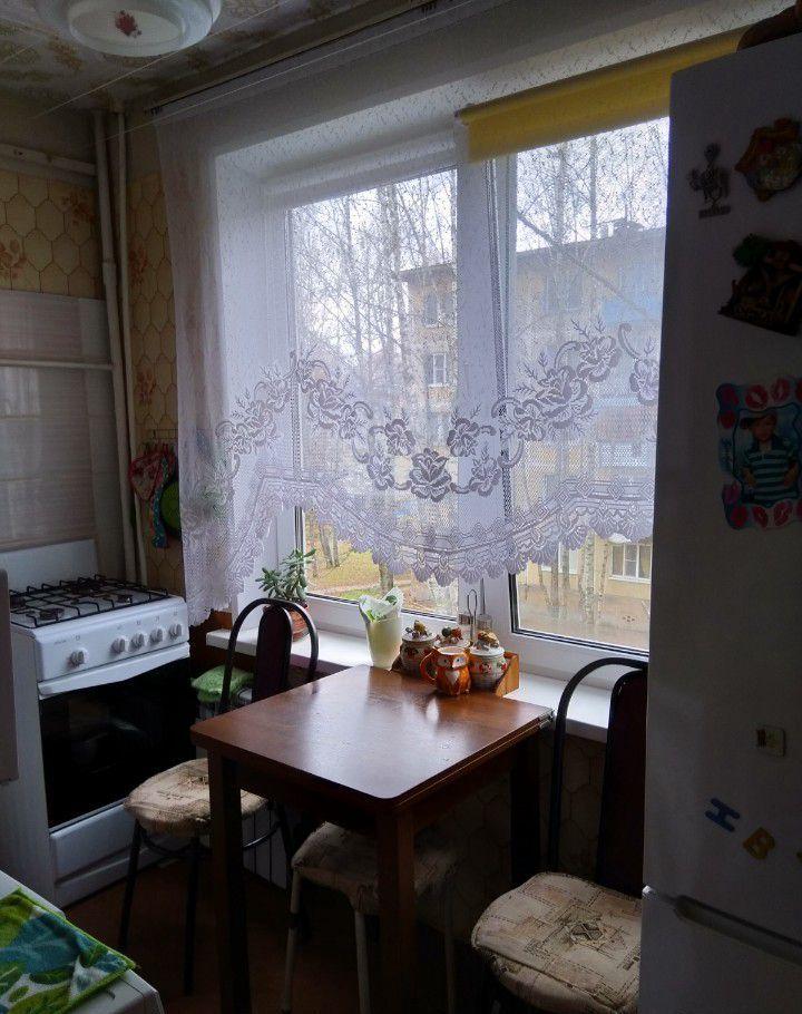 Продажа однокомнатной квартиры деревня Алексеевка, цена 1550000 рублей, 2021 год объявление №527869 на megabaz.ru