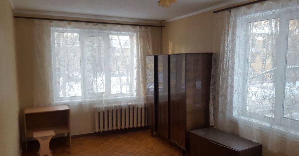 Аренда двухкомнатной квартиры Сергиев Посад, улица Мира 5, цена 17000 рублей, 2021 год объявление №1208822 на megabaz.ru