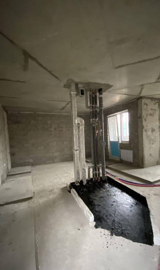 Продажа однокомнатной квартиры поселок Развилка, метро Зябликово, Римский проезд 1, цена 6750000 рублей, 2021 год объявление №521369 на megabaz.ru