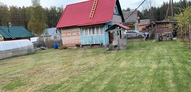 Продажа дома СНТ Дубрава, цена 2000000 рублей, 2021 год объявление №538751 на megabaz.ru