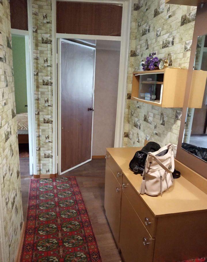 Продажа двухкомнатной квартиры деревня Большое Буньково, цена 1830000 рублей, 2021 год объявление №521506 на megabaz.ru