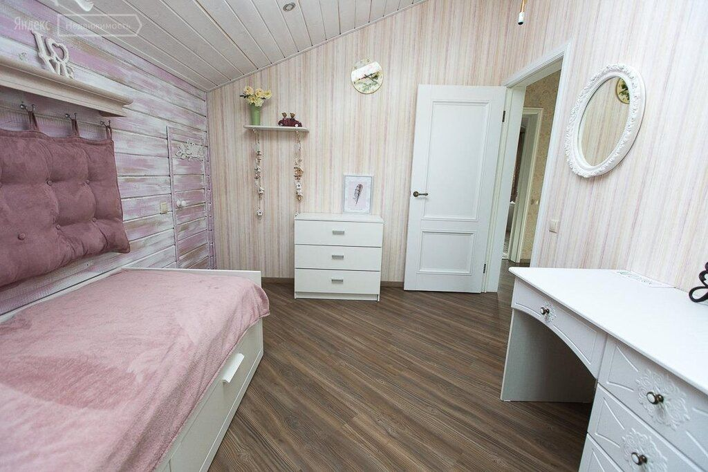 Продажа дома село Алабушево, цена 14500000 рублей, 2021 год объявление №537796 на megabaz.ru