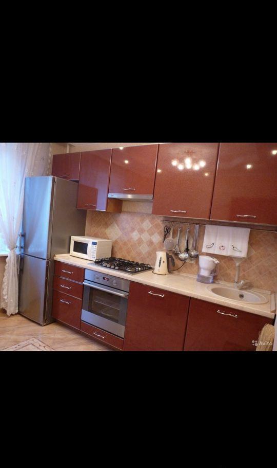 Аренда однокомнатной квартиры поселок Поведники, цена 25000 рублей, 2021 год объявление №1245751 на megabaz.ru