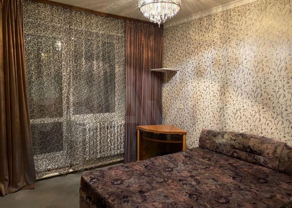 Аренда двухкомнатной квартиры Можайск, Коммунистическая улица 50, цена 23000 рублей, 2021 год объявление №1366707 на megabaz.ru