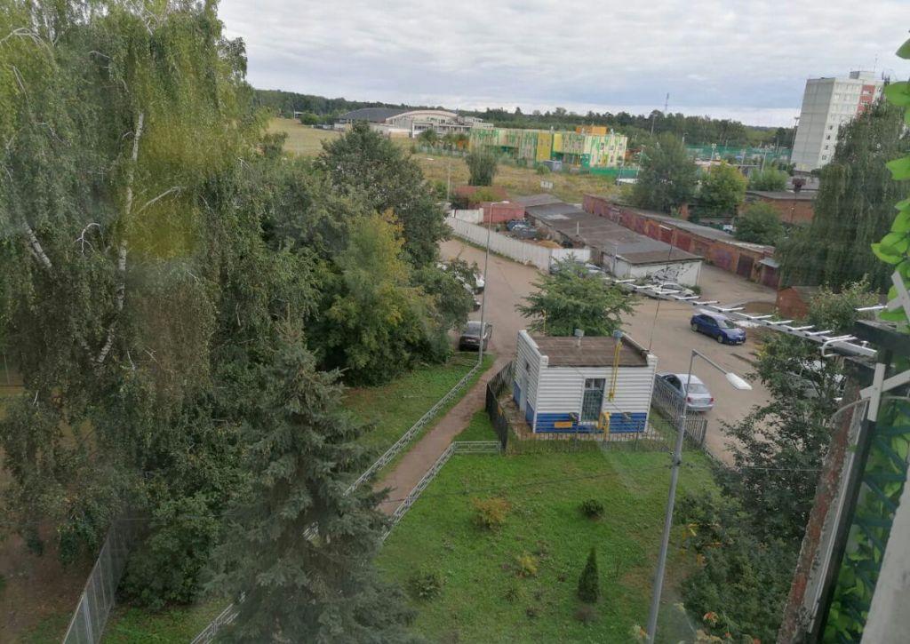 Аренда двухкомнатной квартиры поселок Горки-2, цена 40000 рублей, 2021 год объявление №1177462 на megabaz.ru