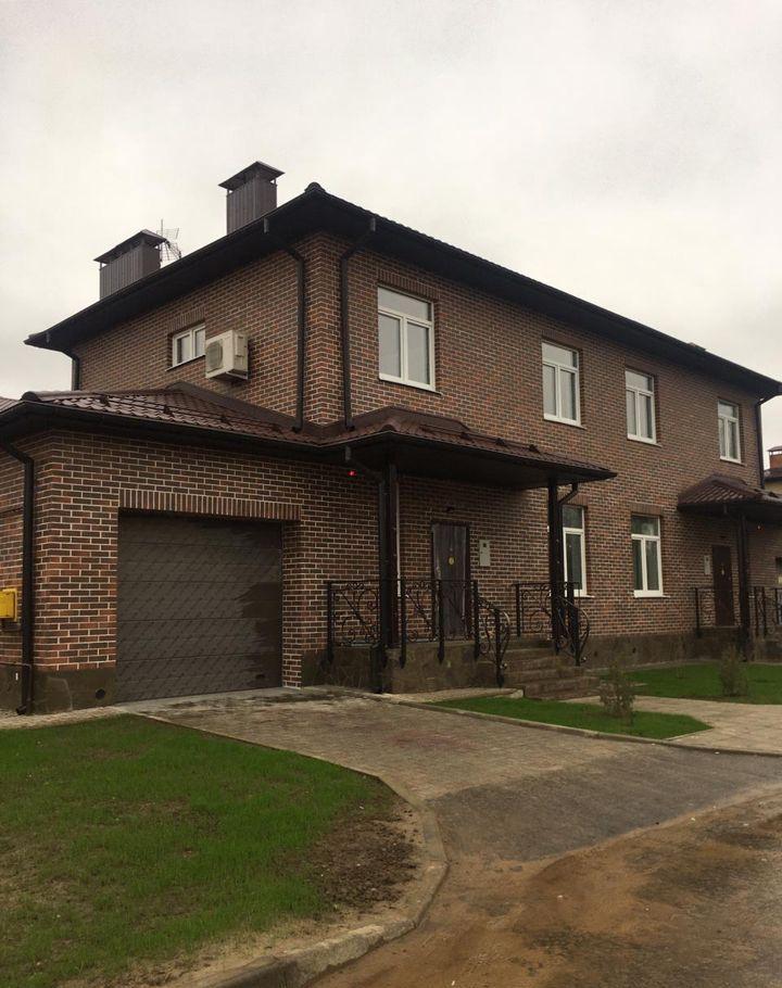 Продажа дома деревня Болтино, цена 6700000 рублей, 2021 год объявление №537440 на megabaz.ru