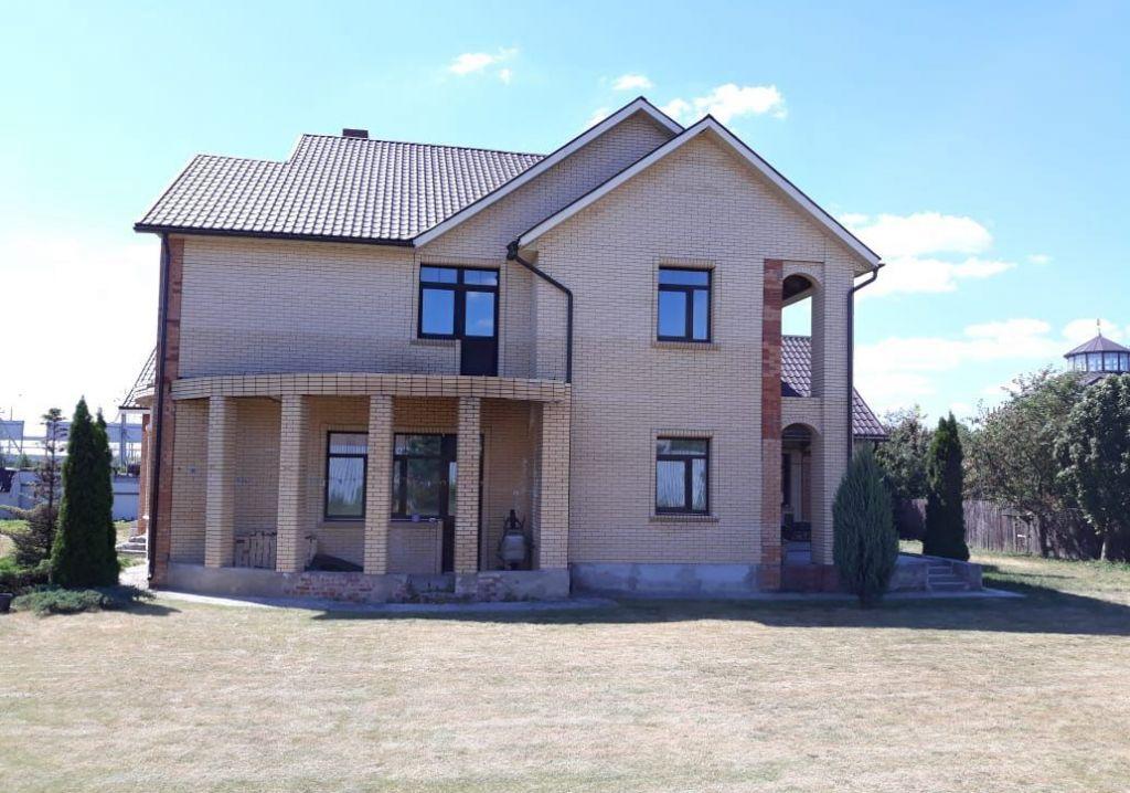 Продажа дома село Тарасовка, Весенний проезд, цена 25000000 рублей, 2021 год объявление №424082 на megabaz.ru