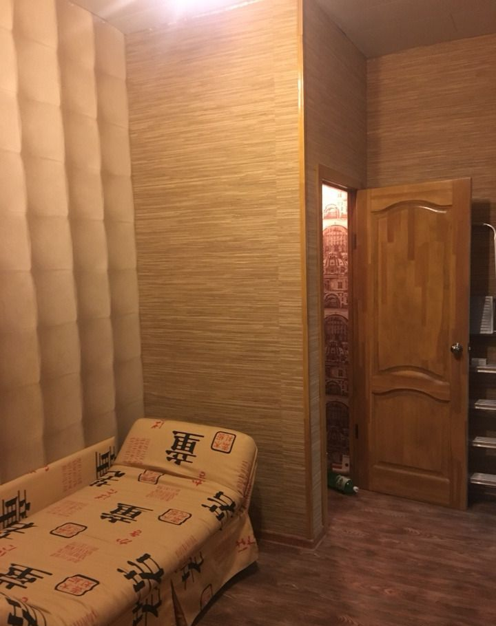 Аренда трёхкомнатной квартиры деревня Мамоново, Вокзальная улица 118, цена 42000 рублей, 2021 год объявление №1245858 на megabaz.ru