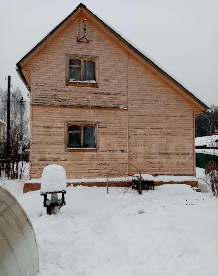 Продажа дома село Орудьево, цена 2000000 рублей, 2021 год объявление №518243 на megabaz.ru