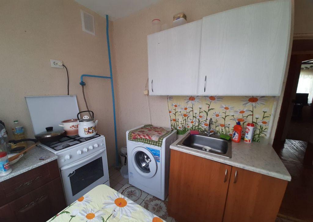 Продажа двухкомнатной квартиры деревня Большое Буньково, цена 2350000 рублей, 2021 год объявление №521462 на megabaz.ru