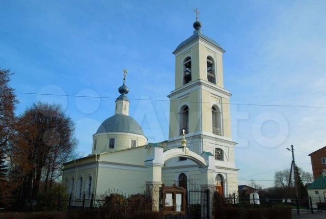 Продажа дома село Синьково, цена 899000 рублей, 2021 год объявление №566387 на megabaz.ru