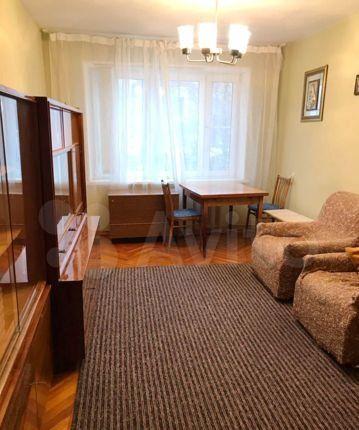 Аренда двухкомнатной квартиры поселок Горки-2, цена 35000 рублей, 2021 год объявление №1299244 на megabaz.ru