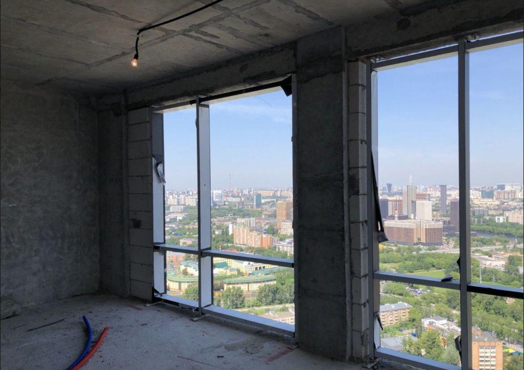 Продажа студии Москва, метро Фили, цена 34500000 рублей, 2021 год объявление №445509 на megabaz.ru