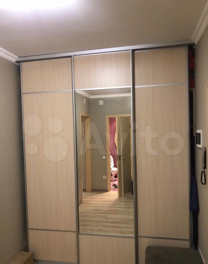 Продажа однокомнатной квартиры Химки, Центральная улица 4Д, цена 6500000 рублей, 2021 год объявление №602185 на megabaz.ru