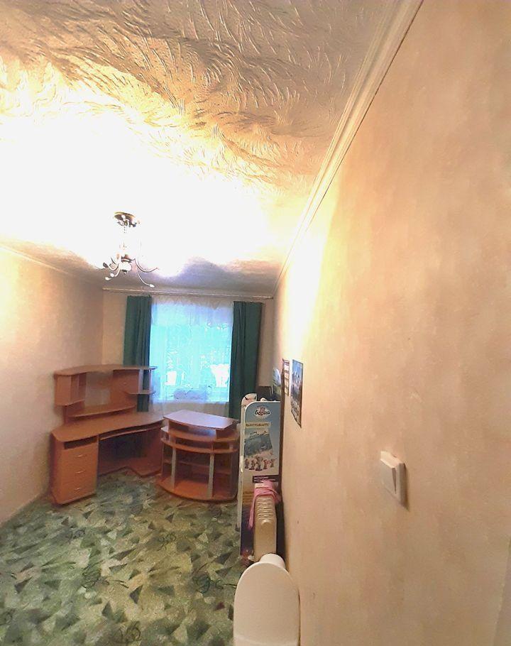 Аренда двухкомнатной квартиры Хотьково, улица Калинина 13, цена 18000 рублей, 2021 год объявление №1246391 на megabaz.ru