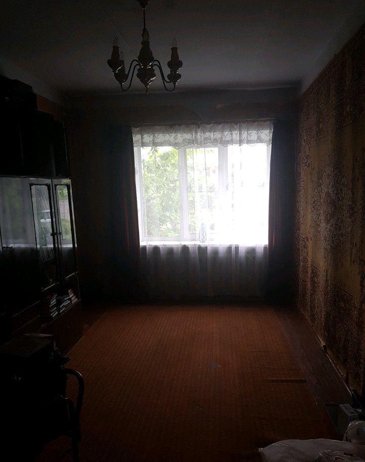 Продажа двухкомнатной квартиры поселок Колюбакино, цена 1900000 рублей, 2021 год объявление №481363 на megabaz.ru
