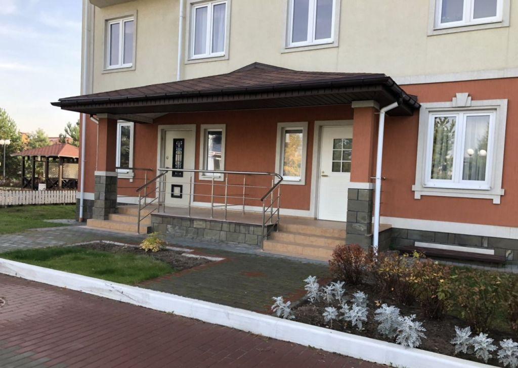Аренда двухкомнатной квартиры село Верхнее Мячково, цена 40000 рублей, 2020 год объявление №1232195 на megabaz.ru