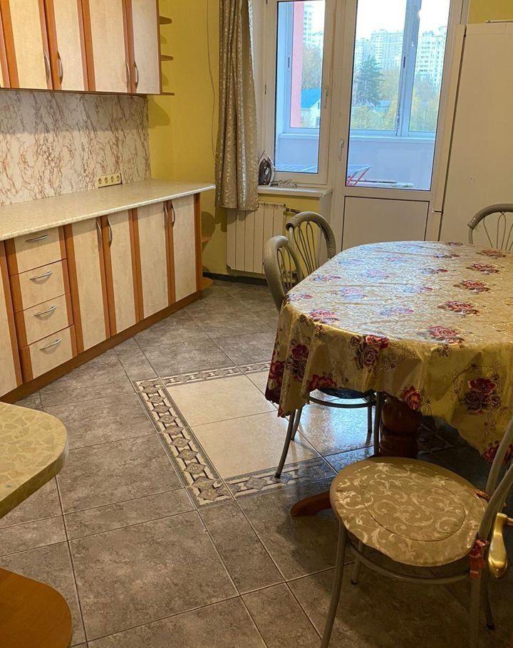 Аренда двухкомнатной квартиры деревня Брёхово, цена 33000 рублей, 2021 год объявление №1246335 на megabaz.ru
