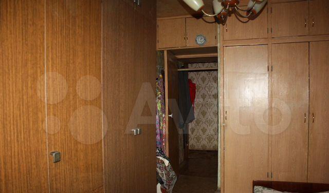 Продажа двухкомнатной квартиры Павловский Посад, Ново-Мишутинская улица 9, цена 2500000 рублей, 2021 год объявление №578196 на megabaz.ru