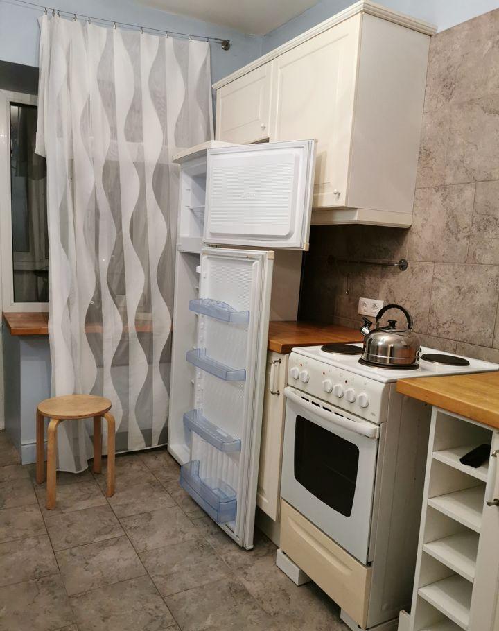 Аренда однокомнатной квартиры поселок Глебовский, улица Микрорайон 96, цена 19000 рублей, 2021 год объявление №1037071 на megabaz.ru