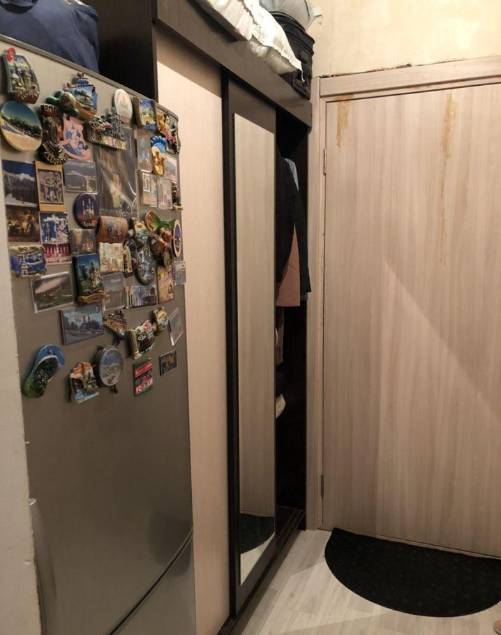 Аренда студии деревня Мотяково, цена 13000 рублей, 2021 год объявление №1246449 на megabaz.ru