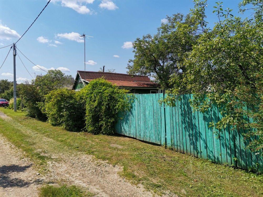 Продажа дома садовое товарищество Дружба, 2-я линия 16, цена 750000 рублей, 2021 год объявление №618247 на megabaz.ru