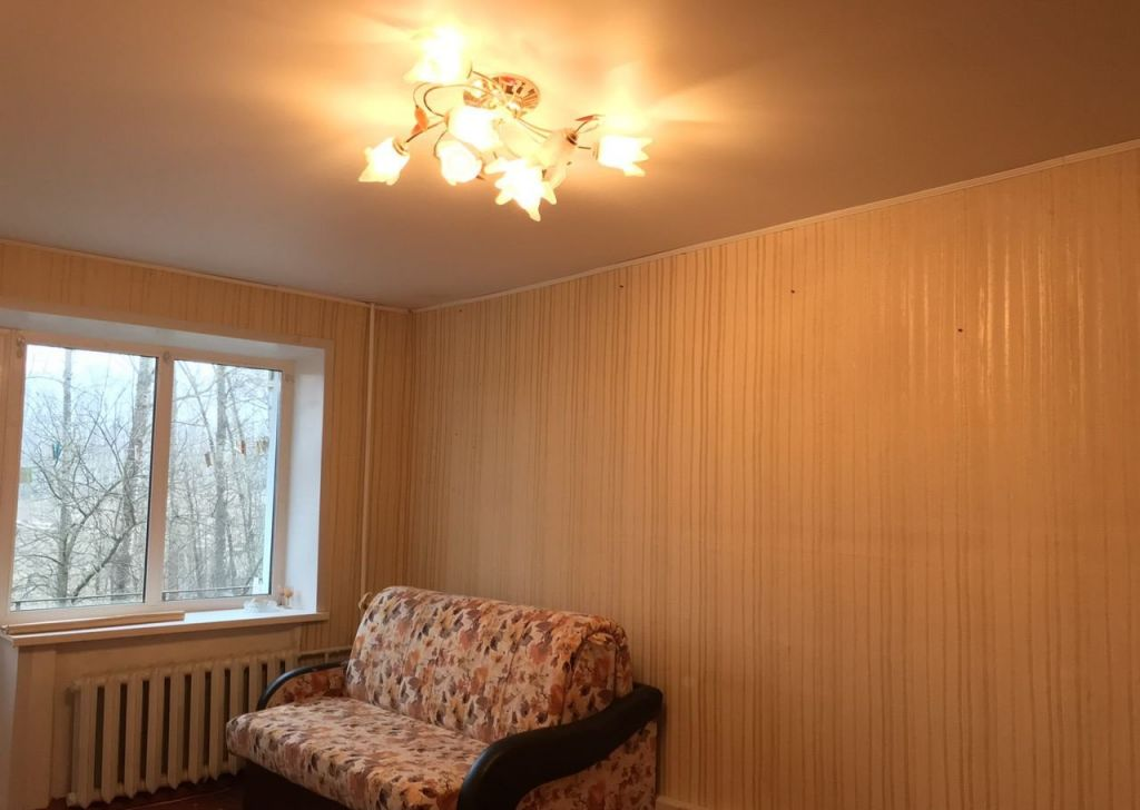 Продажа однокомнатной квартиры деревня Сватково, цена 1500000 рублей, 2021 год объявление №521738 на megabaz.ru