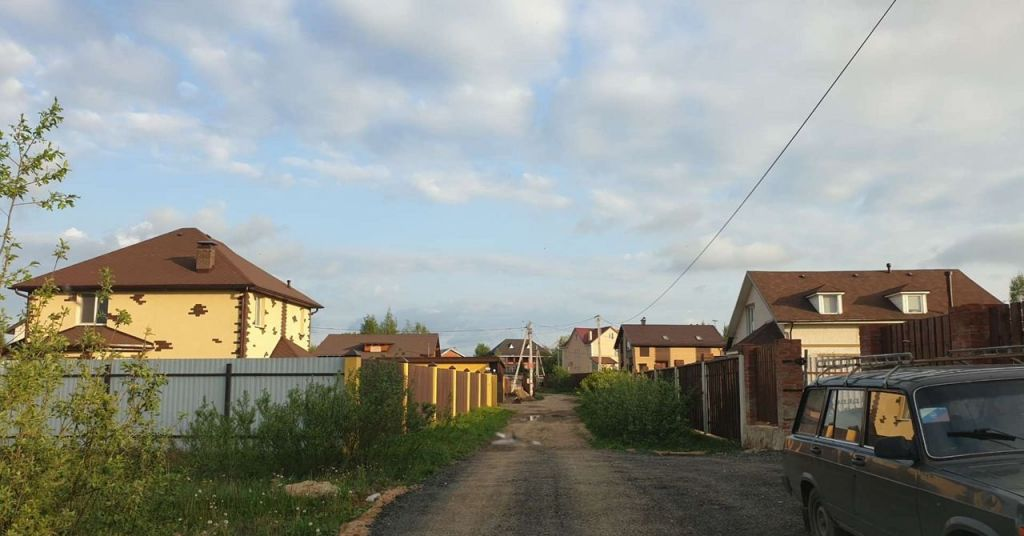 Продажа дома село Озерецкое, улица Валовня, цена 6700000 рублей, 2021 год объявление №521768 на megabaz.ru