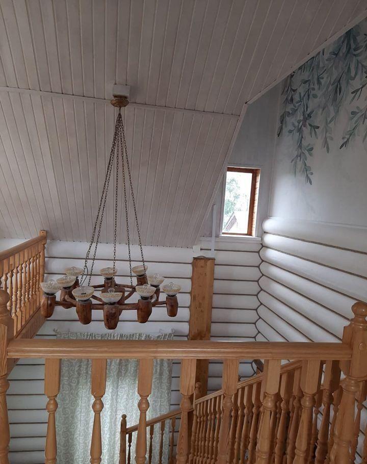 Продажа дома деревня Пушкино, цена 7300000 рублей, 2021 год объявление №521746 на megabaz.ru