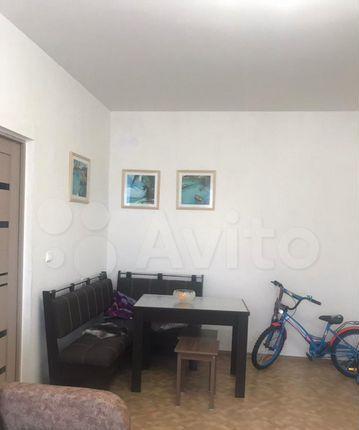 Продажа двухкомнатной квартиры поселок Бакшеево, улица Князева 5А, цена 1500000 рублей, 2021 год объявление №574892 на megabaz.ru