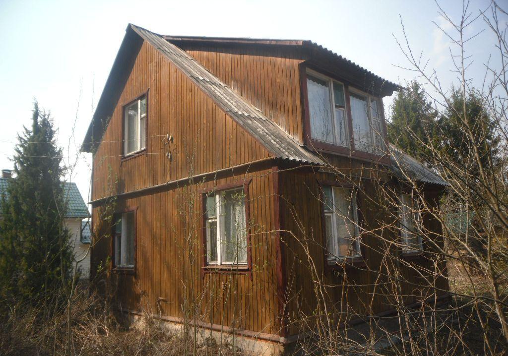 Продажа дома СНТ Дубрава, цена 1250000 рублей, 2021 год объявление №503537 на megabaz.ru