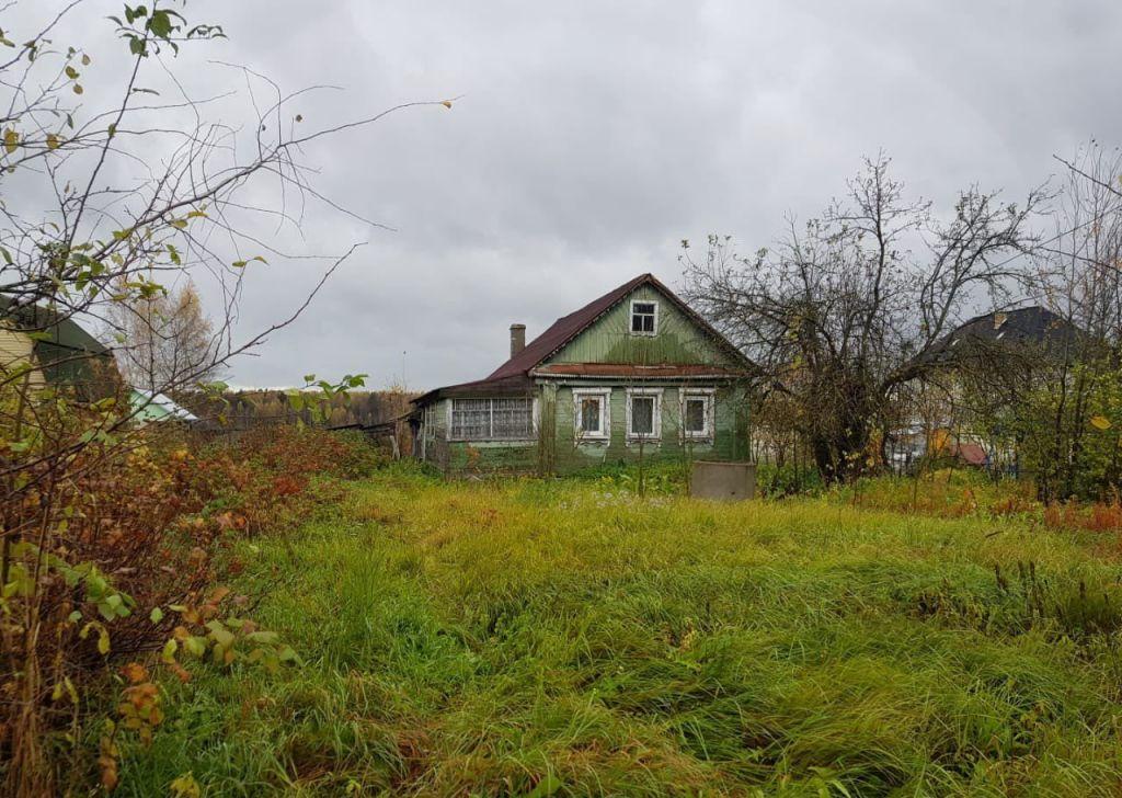 Продажа дома деревня Минино, цена 1500000 рублей, 2021 год объявление №521865 на megabaz.ru