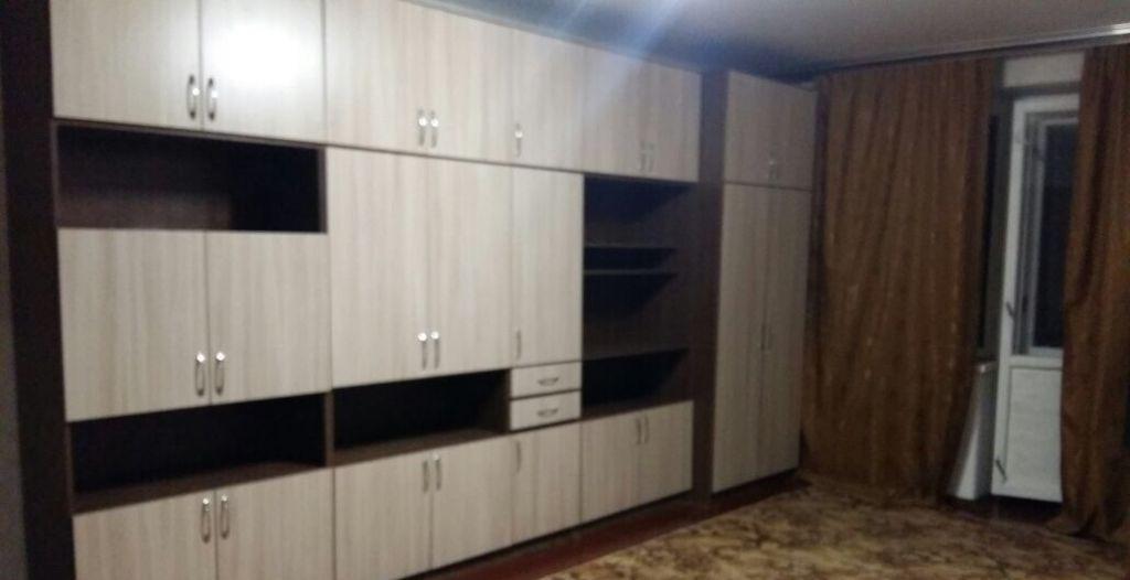 Аренда однокомнатной квартиры Луховицы, Пионерская улица, цена 13000 рублей, 2021 год объявление №1247917 на megabaz.ru