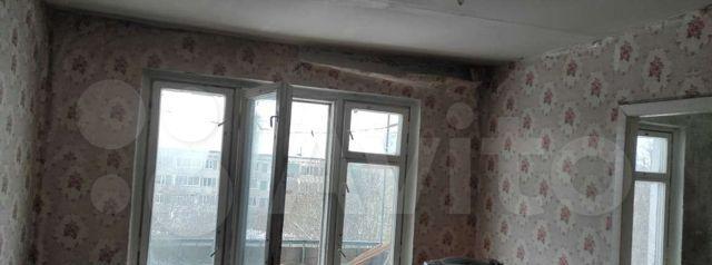 Продажа двухкомнатной квартиры Хотьково, улица Менделеева 17, цена 2200000 рублей, 2021 год объявление №558334 на megabaz.ru