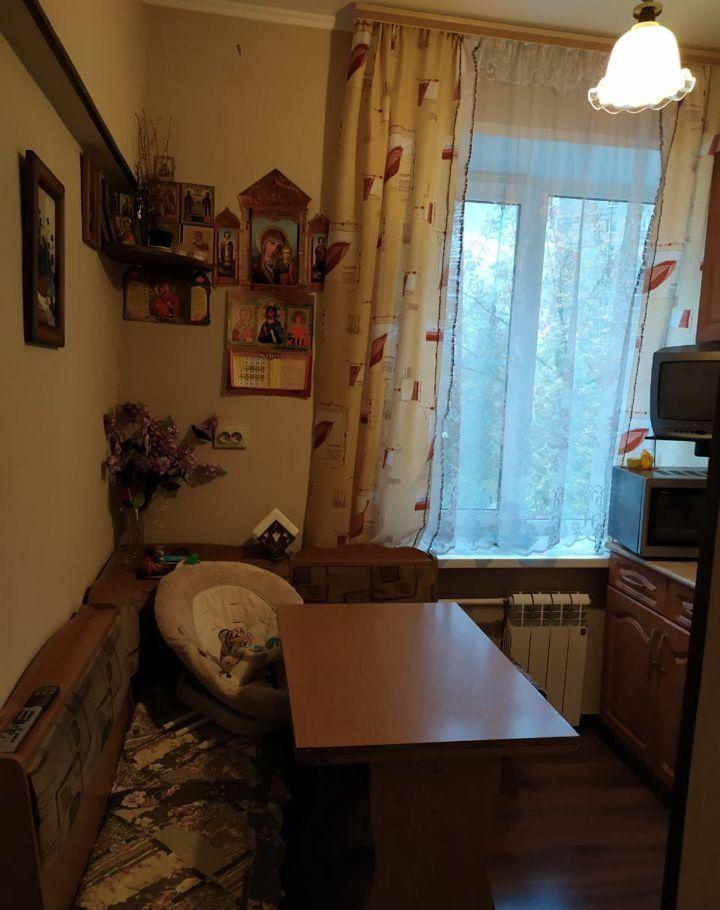 Продажа двухкомнатной квартиры Москва, метро Площадь Ильича, Слободской переулок 6А, цена 9700000 рублей, 2021 год объявление №522162 на megabaz.ru